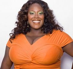 beautiful full figured women | Thick vs. Thin Sista's caught up in appearance… : ThyBlackMan.com