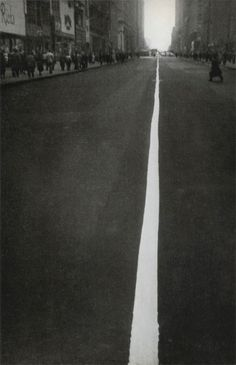 Robert Frank black white and things