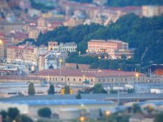Ancona, Marche, Italy - Miniature city by Gianni Del Bufalo The Marches, Marche Region, Le Marche
