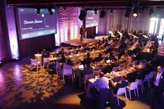 This San Francisco event venue offers beauty and flexibility that allows you to build your ideal event from the ground up.