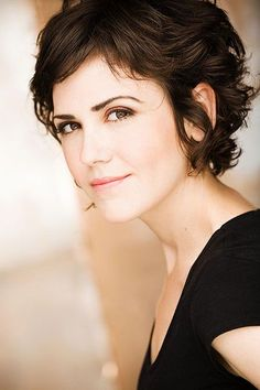 Best Hairstyles for Short Hair - 21-