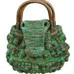 Alligator Bag 1