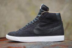 Black suede blazers shopwittmore.com