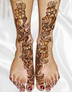 Feet Mehndi Designs,Feet Mehndi,Mehndi Designs.