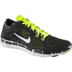 NIKE Women's Free 5.0 TR Fit 4 Print Cross-Training Shoes