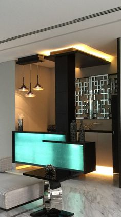 15 High End Modern Home Bar Designs For Your New Home | Pinterest ...