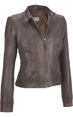 Marc New York Moto Leather Jacket - Wilsons Leather