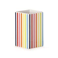 Gobelet à dents Multicolore - Shine - Gobelets et portes-brosses à dents - Accessoires de salle de bains - Salle de bains - Décoration d'intérieur - Alinéa