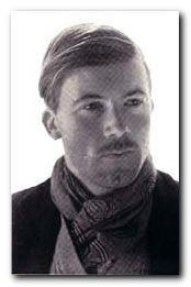 Gerald Brenan (1894-1987) writer