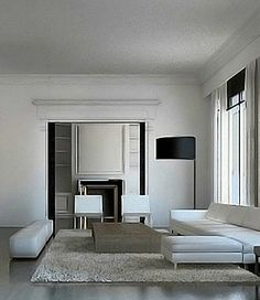 Timeless elegance, the Manor House in Barcelona by Ylab Arquitectos _