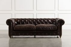 Winthrop Sofa - Signature