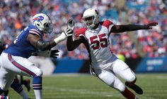 Cardinals giving pass rusher Chandler Jones a five-year deal = The Arizona Cardinals used the franchise tag to make sure that pass rusher Chandler Jones couldn't hit the free agent market this year, but it looks like he may not need to play a single snap on the tag. According to NFL Network's Ian Rapoport, Jones and the Cardinals are almost done drawing up a large five-year extension. The money Jones would eventually get has been…..