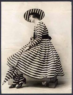 Costume de bain, 1916