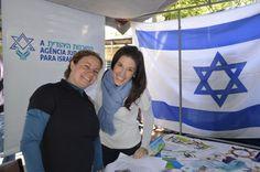 Veja como foi a 26ª edição da Festa na Rua de Porto Alegre, um evento que reúne a comunidade judaica gaúcha para muita diversão, comidas típicas e cultura judaica.