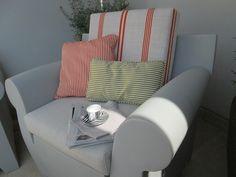 #PascalDelmotte #interiordesign #design #decorating #residentialdesign #homedecor #colors #decor #designidea #terrace #chair #pillows Design Agency, Terrace, Villa, Throw Pillows, Interior Design, Chair, Bed, Projects, Home Decor