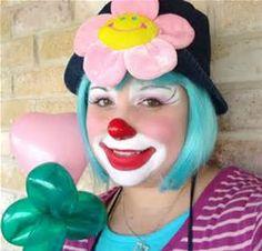 clown face balloons - Bing images