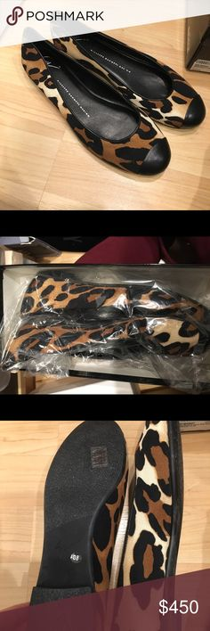 Giuseppe shoes Brand new never worn. Not my style got it as a gift. No returns. Authentic. Giuseppe Zanotti Shoes Flats & Loafers