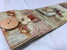 Endless Little Memories – a Micro Folio Album! | Creator's Image Studio