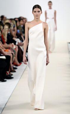 Valentino - Haute Couture S/S '15 (NY)