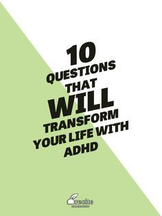 """""""1) Do I really need this? Stop impulsive shopping and stop wasting money. 2 ) Is this what I'm supposed to be doing right now? The secret to overcoming procrastination; staying on track; time management; and re-focusing. 3) """"Who do I want to be right now?"""" Be your best self instead of being driven by ADHD symptoms... """" ~ Zoe Kessler"""