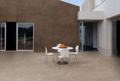 We've added three new colors to our popular Stone Project ‪‎porcelain tile‬ series! Sand Falda, Brown Falda, and Greige Falda are stocked in 12×24 and 24×48 sizes, and all partially contain ‪‎recycled material‬.