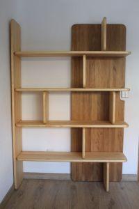 Madera Maciza – JCea Display Shelves, Home Decor, Solid Wood, Exhibition Stands, Decoration Home, Room Decor, Home Interior Design, Home Decoration, Interior Design