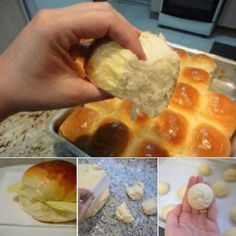 Veja a receita: Provolone a milanesa Love Eat, I Love Food, Good Food, Yummy Food, Bread Cake, Portuguese Recipes, Fresh Bread, Bread Recipes, Sweet Recipes