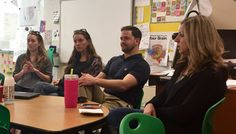 The Vision of Performance-Based Education at District 51
