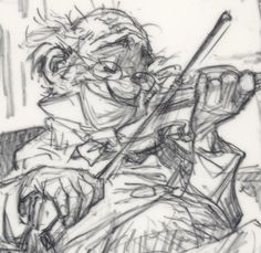 Playing violin ✤ || CHARACTER DESIGN REFERENCES | キャラクターデザイン | çizgi film • Find more at https://www.facebook.com/CharacterDesignReferences & http://www.pinterest.com/characterdesigh if you're looking for: bandes dessinées, dessin animé #animation #banda #desenhada #toons #manga #BD #historieta #sketch #how #to #draw #strip #fumetto #settei #fumetti #manhwa #cartoni #animati #comics #cartoon || ✤