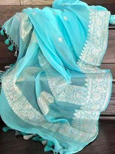 Blue Silk Saree, Pink Saree, Cotton Saree, Indigo Saree, Yellow Saree, Cotton Silk, Banarsi Saree, Handloom Saree, Georgette Sarees