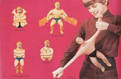 Stretch Armstrong.