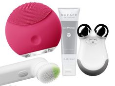 Rank & Style - Best Best At-Home Spa Tools #rankandstyle
