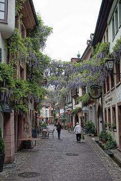 Freiburg 12-05-09 (33) by sweenpole2001, via Flickr