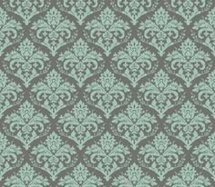 Website Resources | Free Seamless Backgrounds | Vintage Pattern Background | Aqua Tiled Backgrounds