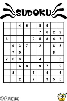 Very Easy Sudoku Printable Crossword Puzzles, Halloween Crossword Puzzles, Sudoku Puzzles, Number Puzzles, Logic Puzzles, Puzzles For Kids, Opposites Worksheet, Brain Teaser Puzzles, Have Fun Teaching