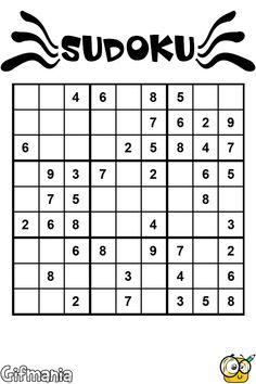 Very Easy Sudoku