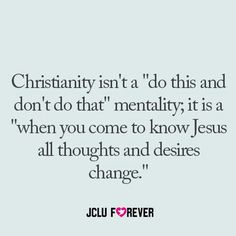 "New blog post: sharing my struggle with ""christianity."" Can you relate?"