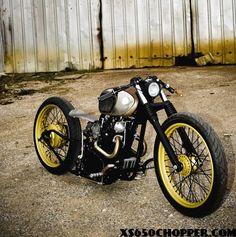 Metric Choppers - Custom Fighters - Custom Streetfighter Motorcycle Forum