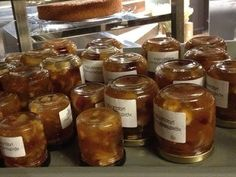 Κονσερβοποιηση για μαρμελάδες και γλυκα κουταλιού
