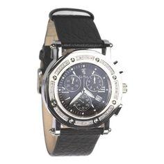 02b8895a60fd La Vie Men s Diamond Watch (SI1-SI2 clarity)  Jewelry  Amazon.com  572 (60%  off)