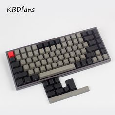 33.52$  Know more - http://aiszb.worlditems.win/all/product.php?id=32790881284 -  Thick pbt 84 side printed  Keycap High wear resistance For OEM Profile Cherry MX Switches Wired USB Mechanical Keyboard Keycap