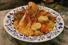 Fen's Cooking: 番茄粟米海鮮焗飯