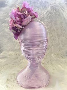 SALE** Artificial Floral Headband / Floral Headband / Flower Crown / Racewear / Flower Girl / Hair Flowers / Bridesmaid / Silk / Fake by FauxFloralCo on Etsy https://www.etsy.com/au/listing/454239974/sale-artificial-floral-headband-floral