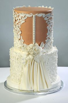 Wedding dress - Cake by D'Adamo Cinzia
