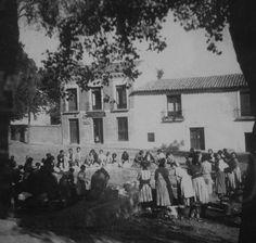 la Balseta (San José)