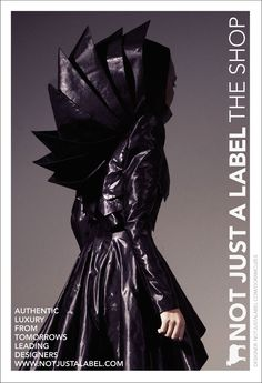 avant garde fashion designers -.    Repinned by http://TommyAndersson.com - Visit my Pinterest at http://pinterest.com/tommyandersson/ -  #TommyAndersson