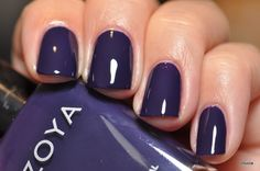 Spaz & Squee: Reswatch: Zoya Pinta - I NEED this polish!