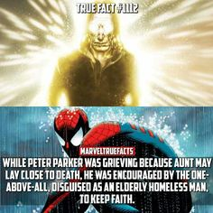 With the introduction of the multiverse in Doctor Strange these kind of things are possible in the MCU now. So excited for the possibilities. Marvel Facts, Marvel Vs, Marvel Dc Comics, Marvel Funny, Marvel Memes, Superhero Facts, Dc Memes, Marvel Characters, Cartoon Characters