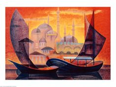 Louis Toffoli - Istanbul