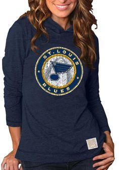 St. Louis Blues Women's Navy Blue Sweatshirt http://www.rallyhouse.com/shop/st-louis-blues-original-retro-brand-st-louis-blues-logo-sweatshirt-womens-navy-blue-sweatshirt-481991?utm_source=pinterest&utm_medium=social&utm_campaign=Pinterest-STLBlues $42.99